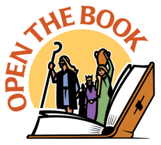 Open-The-Book-Logo