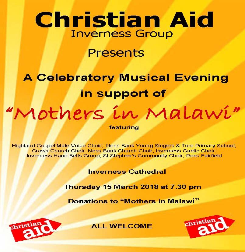 Malawi Flyer