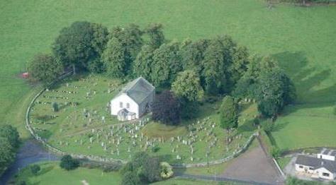 Kiltarlity Church