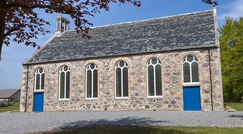 Kirkhill Church